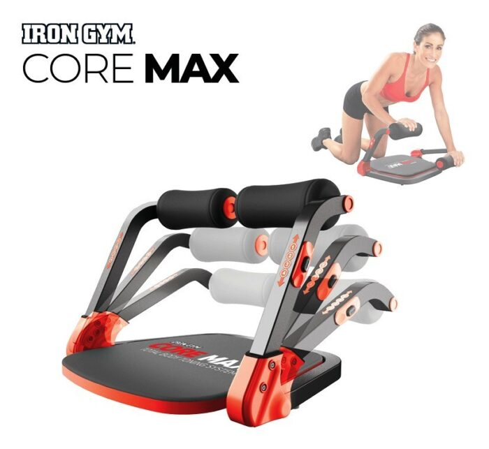 Core Max Iron Gym