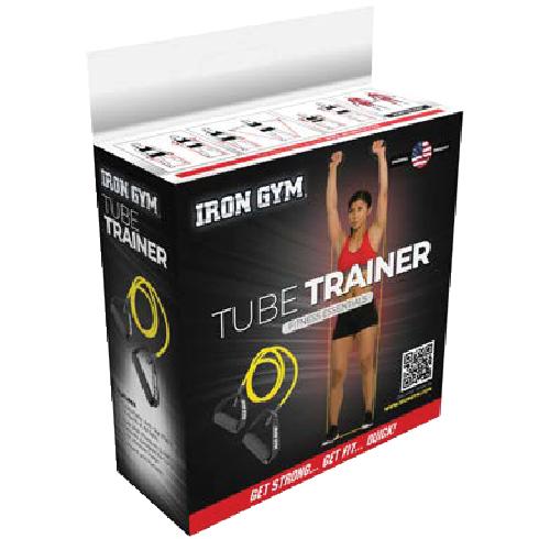 tube-trainer
